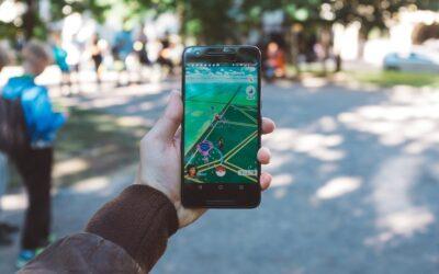 Pokemon Go Hits 50 Million Downloads