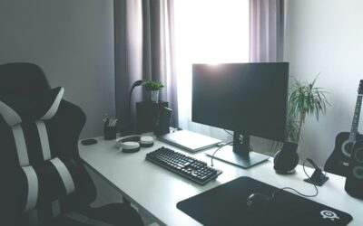 Are Gaming Chairs Good for Office Work