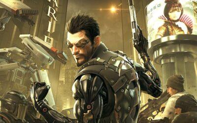 Deus Ex Mankind Divided Preview