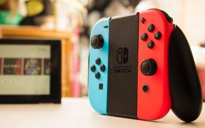 Nintendo Market Value Passes Sony