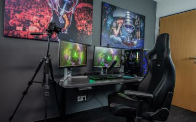 Why Are Gaming Chairs So Expensive?