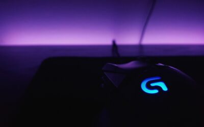 What Mice Do Pro Gamers Use?