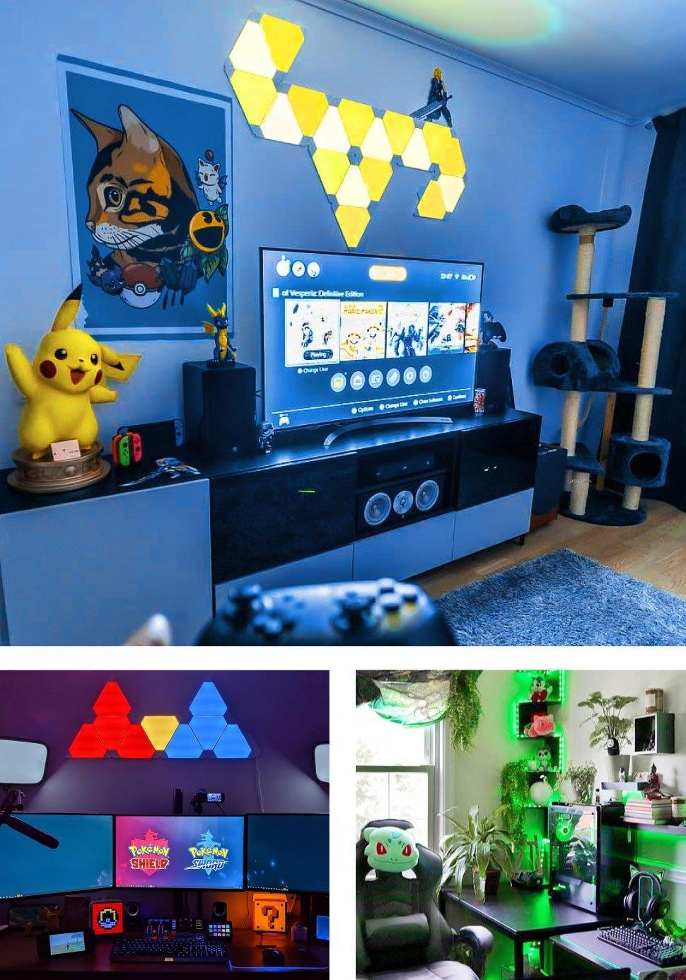 Nintendo Gaming theme