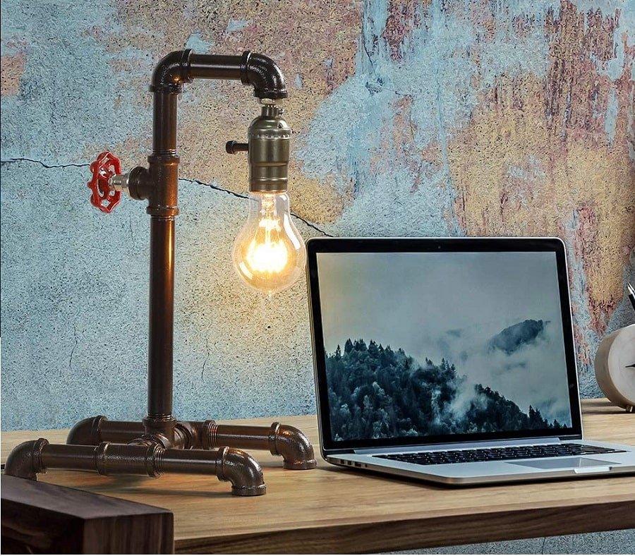 Gaming Desk Lamp