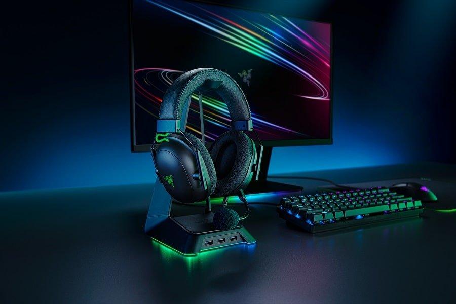 Razer Headphones Best Gaming Room Accessories