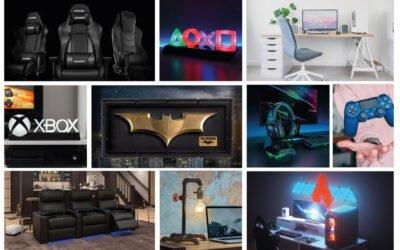 Best Gaming Room Accessories