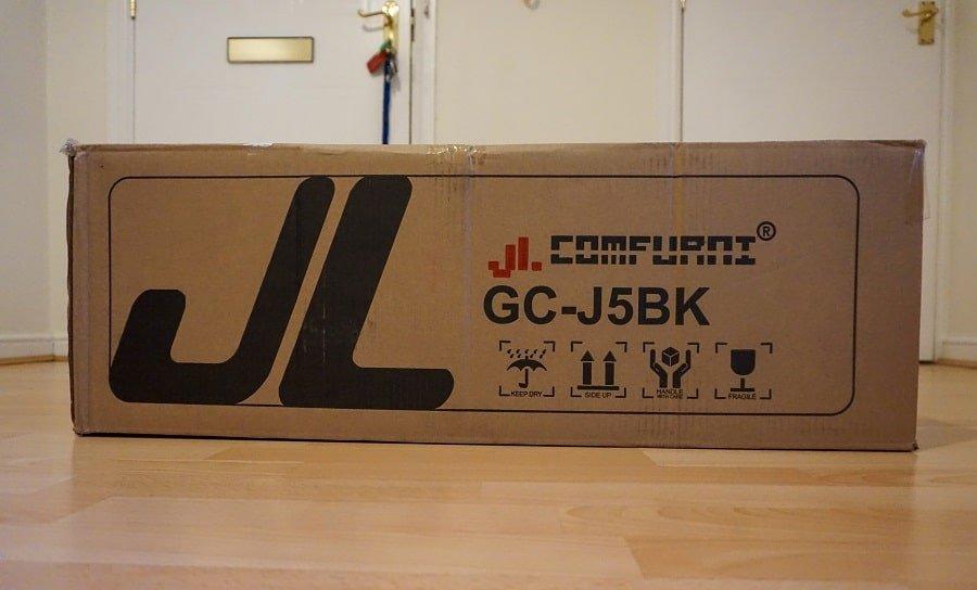 JL Comfurni Delivery