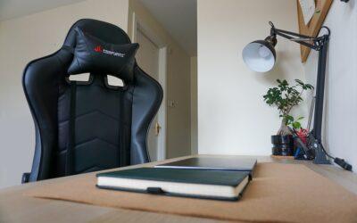 JL Comfurni Gaming Chair Review